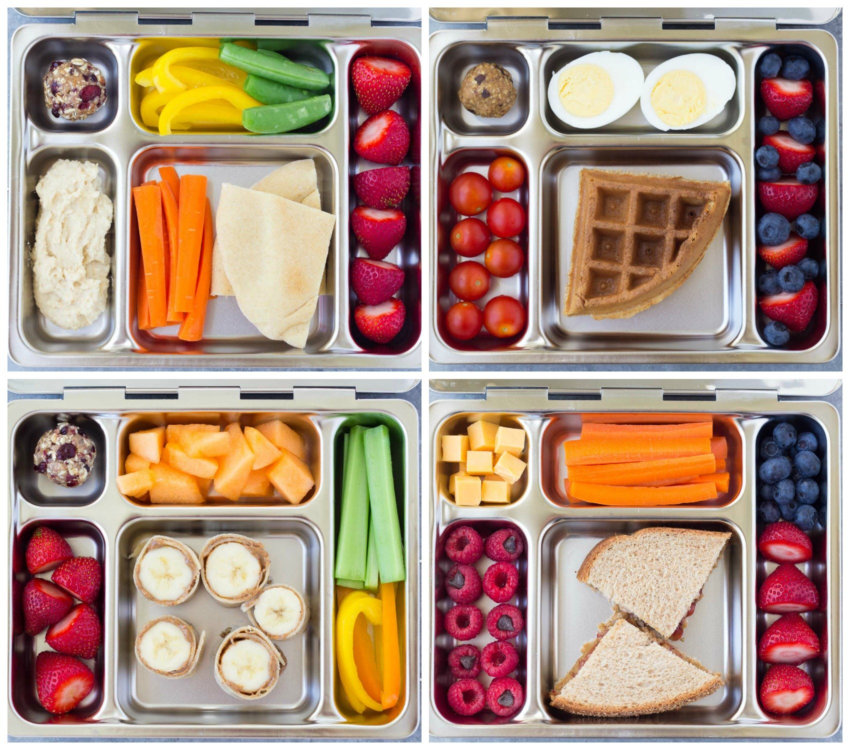 Fun Lunchbox Ideas