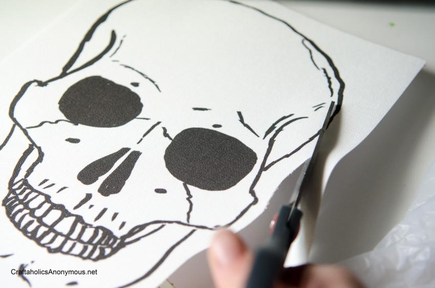 cut-skull