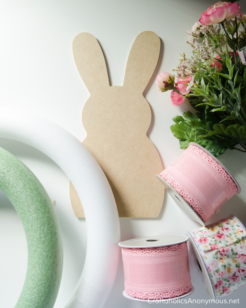 Spring crafting :: Easter crafting